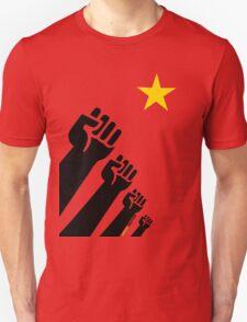 Commufist 2 T-Shirt
