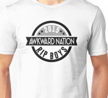 Awkward Nation 2015 Unisex T-Shirt