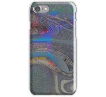 Cobra V longLand Dr6 iPhone Case/Skin