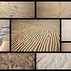 Chronicles Of Sand by Chris Paddick