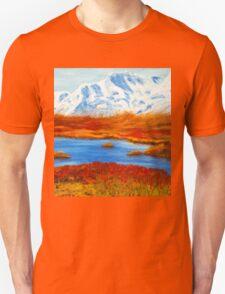 Lochside, Scotland Unisex T-Shirt