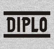 DJ Diplo by TriPtiK