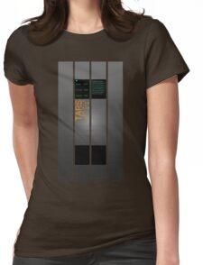 TARS Womens Fitted T-Shirt