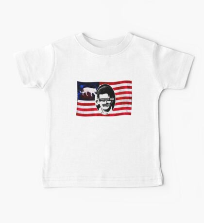 God Save The Sheen Kids Clothes