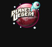 Planet Vegeta (Stars) Unisex T-Shirt