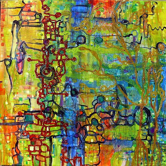 Urban Ecology by Regina Valluzzi