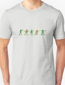 Army Men - Camo Edition T-Shirt