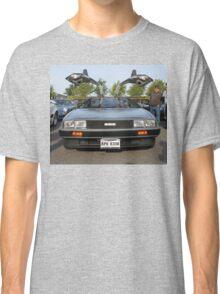 DeLorean DMC12 Classic T-Shirt