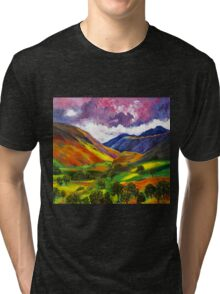 Living Colour Tri-blend T-Shirt