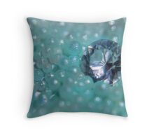 Buried Treasure II Throw Pillow