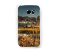 Cape Breton Island Nova Scotia Canada Samsung Galaxy Case/Skin