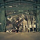 Vintage Bridge  by actionshot