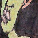 Nude, Bernard Lacoque-24 by ArtLacoque