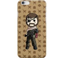 Chibi Snake iPhone Case/Skin