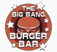 The Big Bang Burger Bar Kids Clothes