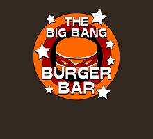 The Big Bang Burger Bar T-Shirt