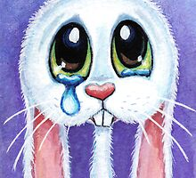 No Bunny Loves Me by Lisa Marie Robinson
