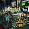 Busy Times Square by smilyjay