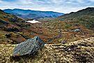 Easedale Tarn - Cumbria, UK by David Lewins