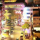 TSUEN WAN, HONG KONG by teenspirit