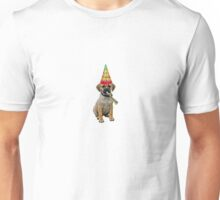 Puggle Birthday Unisex T-Shirt