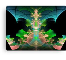 Royal Scepter  (UF0170) Canvas Print