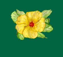Kathy's Hawaiian State Flower Tee Shirt Unisex T-Shirt
