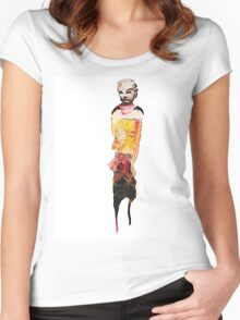dress up Women's Fitted Scoop T-Shirt