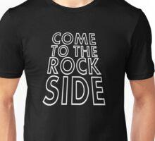Rock Side Unisex T-Shirt