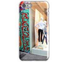 Blended iPhone Case/Skin