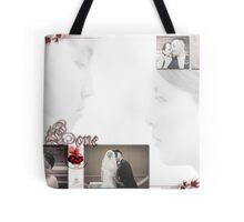 Mary & Mua Tote Bag