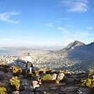 Cape Town's Heights by Simon Gottschalk