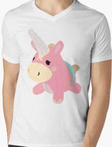 TF2 Balloonicorn Mens V-Neck T-Shirt