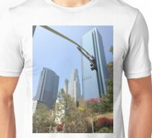 Downtown Los Angeles Unisex T-Shirt