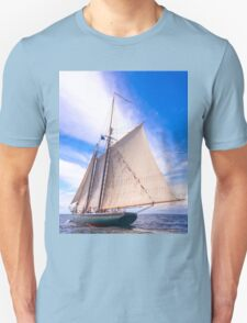 Lady Lettie T-Shirt
