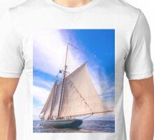 Lady Lettie Unisex T-Shirt