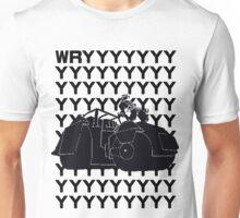 ROADROLLER DA - Wrylectric boogaloo Unisex T-Shirt