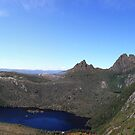 Cradle Mountain Panorama by Mick Duck