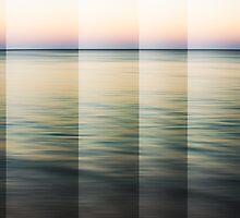 Cottesloe at Dawn by Austin Dean