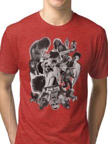 bush walk Tri-blend T-Shirt