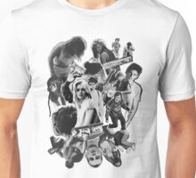 bush walk Unisex T-Shirt