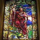 John The Baptist by Lee d'Entremont