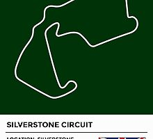 Silverstone Circuit - v2 by loxley108