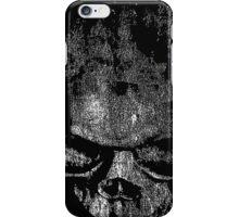Skull Graphic iPhone Case/Skin