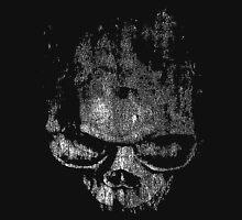 Skull Graphic Unisex T-Shirt
