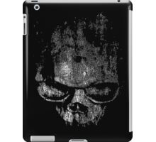 Skull Graphic iPad Case/Skin