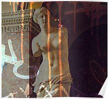 Defacing Venus Poster
