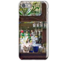 Pub Master iPhone Case/Skin