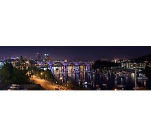 Knoxville  Photographic Print
