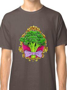 Mister Broccoli Classic T-Shirt